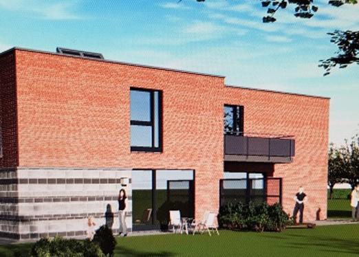 Architekten-Stadthäuser 2 Stück Norderstedt